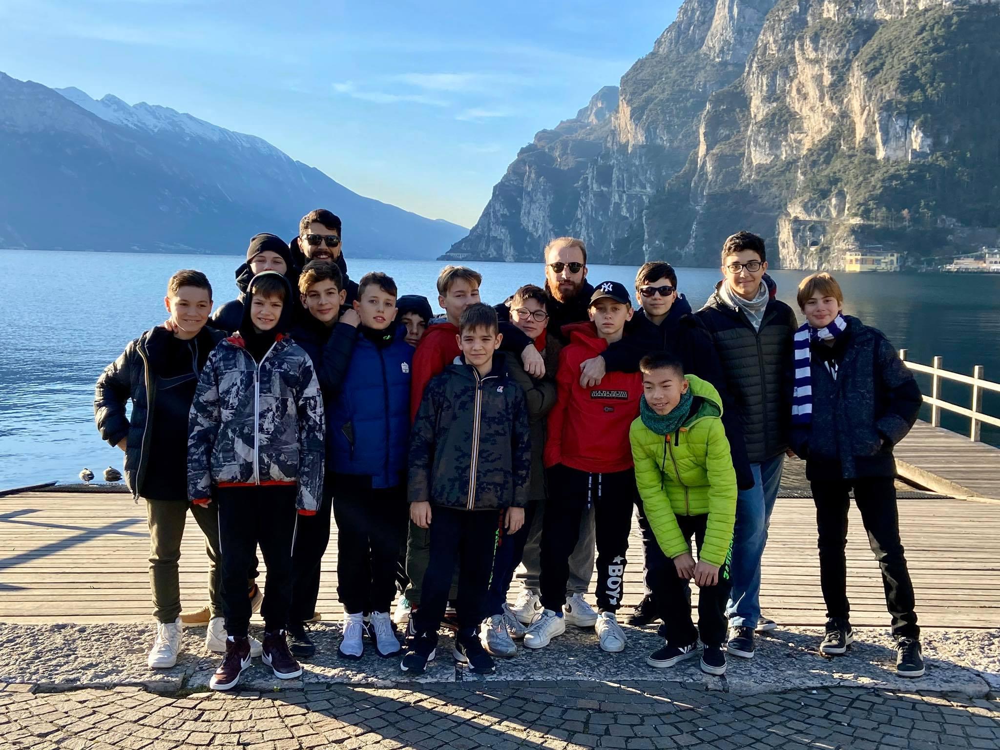 34° Torneo Riva Città dei Canestri
