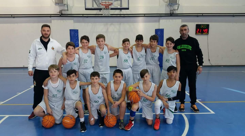 Esordienti al XV Torneo Città Torre del Greco