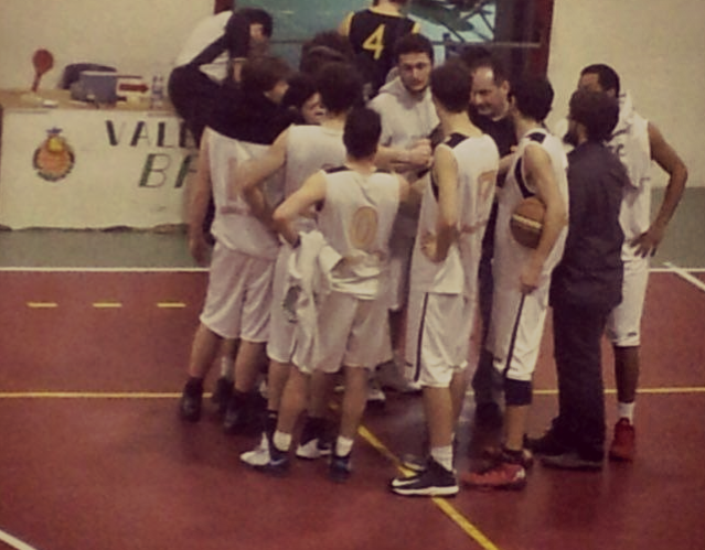 Enobasket Pelago-Basket Club 65  89-63