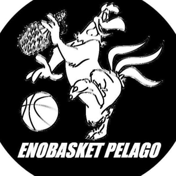 Enobasket Pelago-Atletica Castello A 67-55