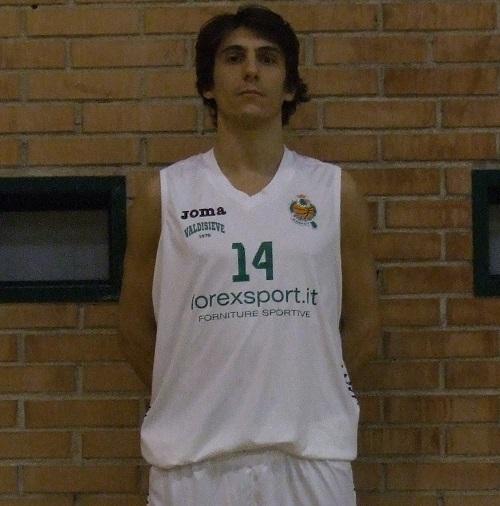 18°g. CMB Junior Lucca-Lorex Sport Valdisieve 67-62