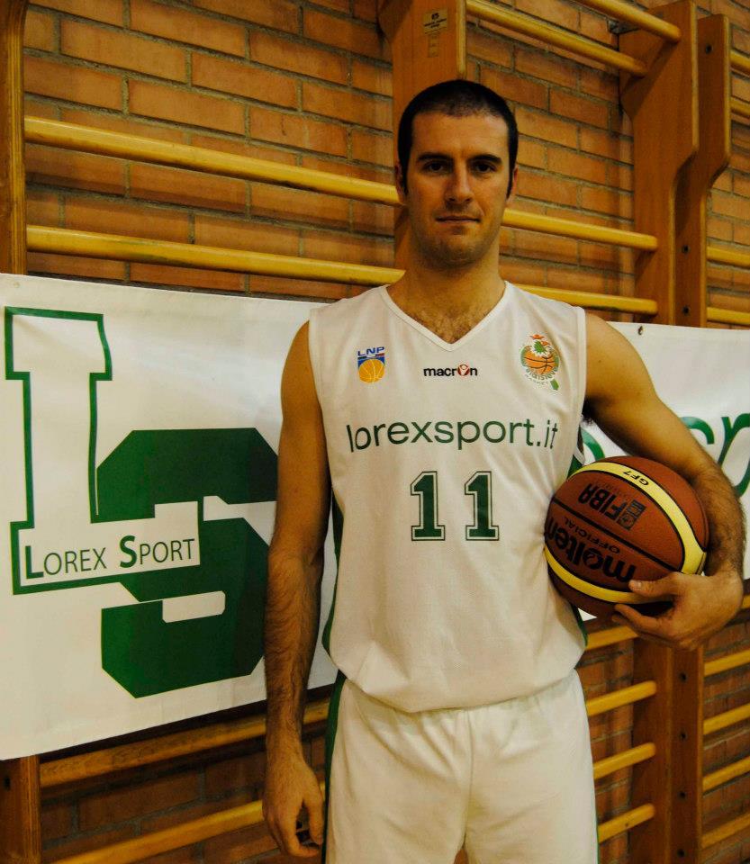 27°g. Lorex Sport Valdisieve-Libertas Montale 70-61