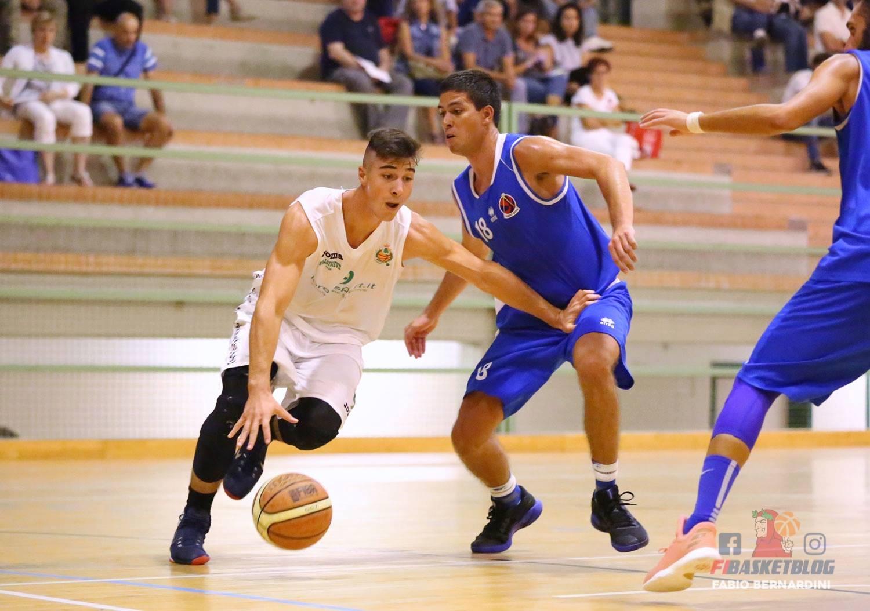 5°g. Lorex Sport Valdisieve-Olimpia Legnaia 68-57