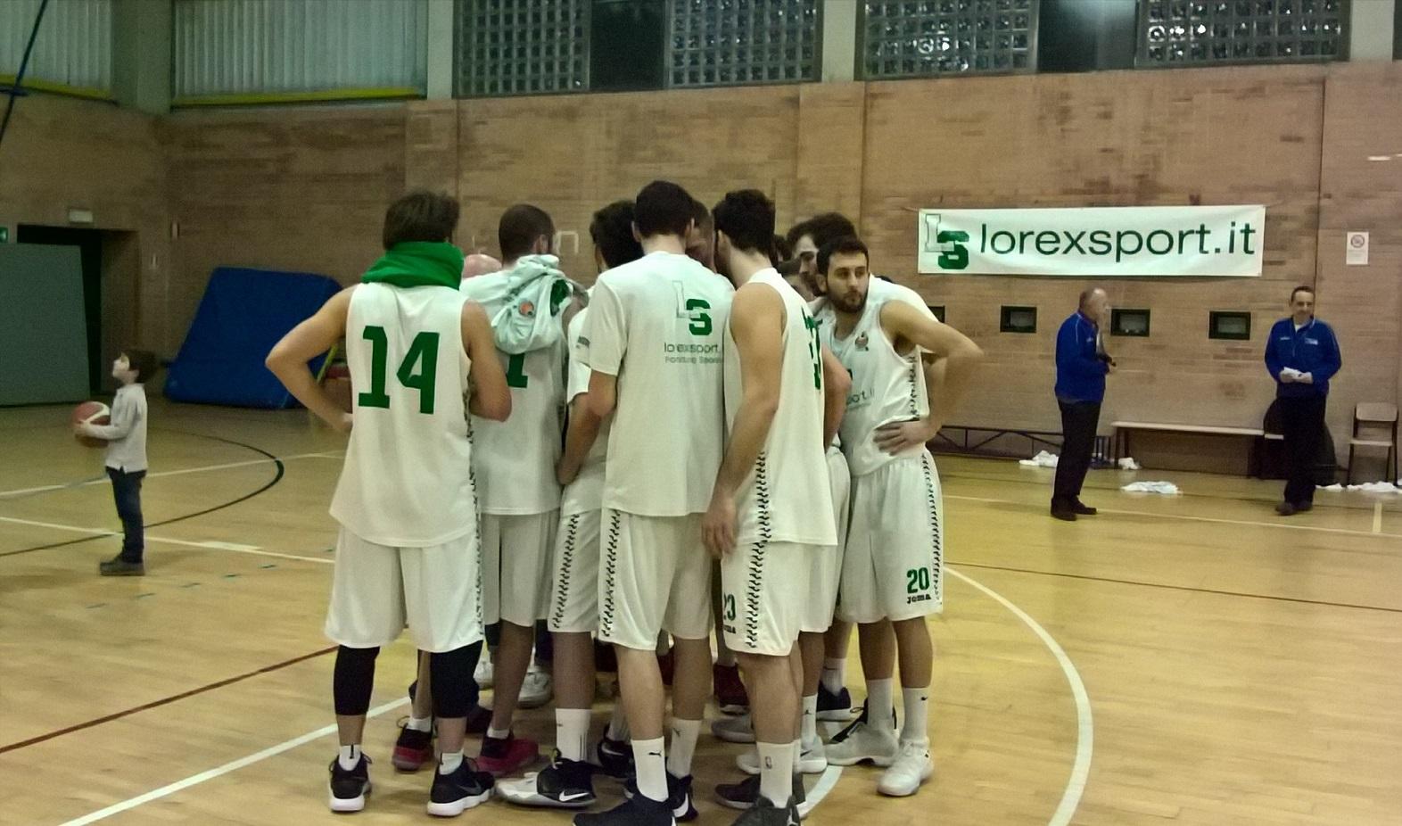 15°g. Lorex Sport Valdisieve-CMB Lucca 67-77