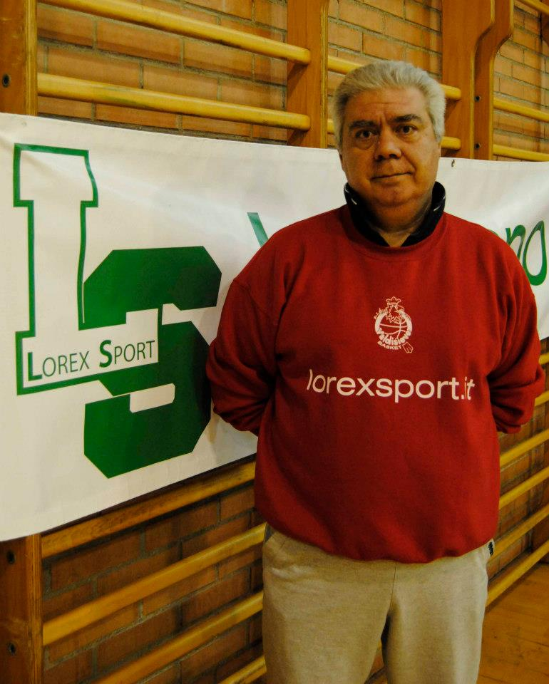 Lorex Sport Valdisieve-Libertas Lucca 70-56