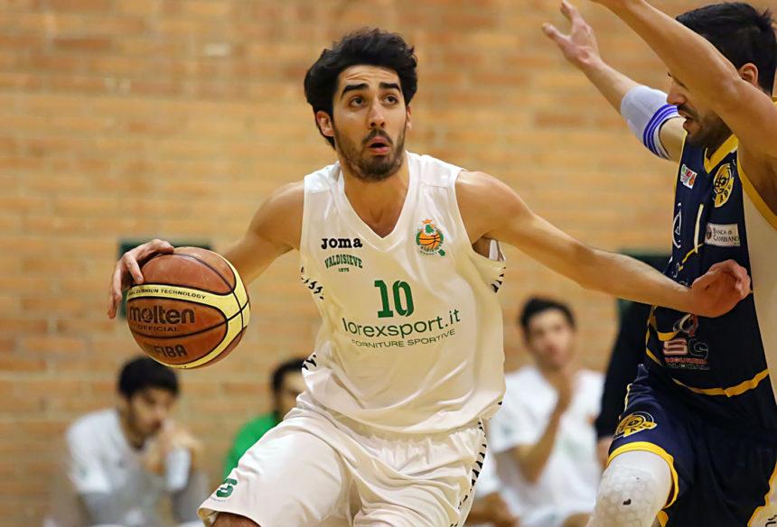 3°g. Basket San Vincenzo-ASD Valdisieve 71-63