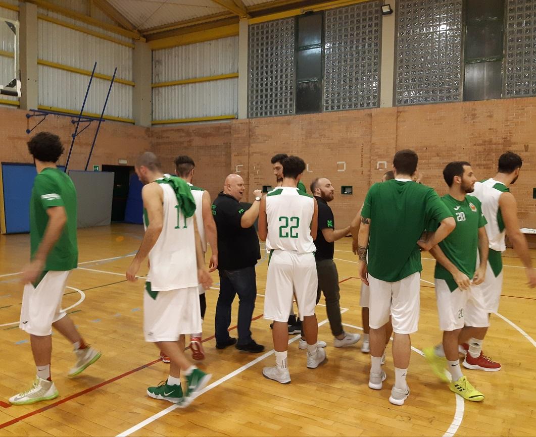 8°g. ASD Valdisieve-Libertas Liburnia Livorno 79-55