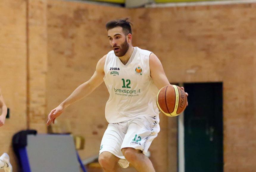 Spezia Basket Club-ASD Valdisieve 93-82