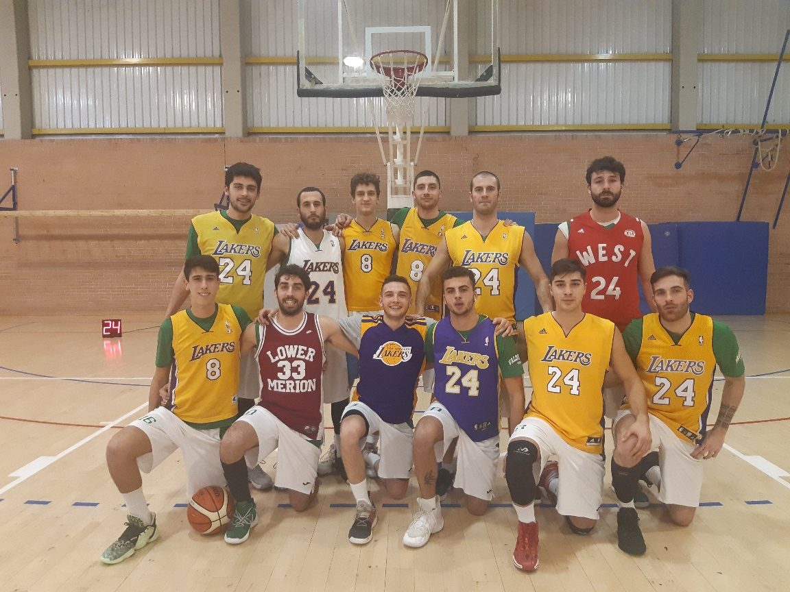 ASD Valdisieve-Don Bosco Livorno 87-64