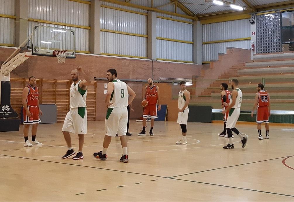 ASD Valdisieve-Montecatini Terme Basketball 75-79