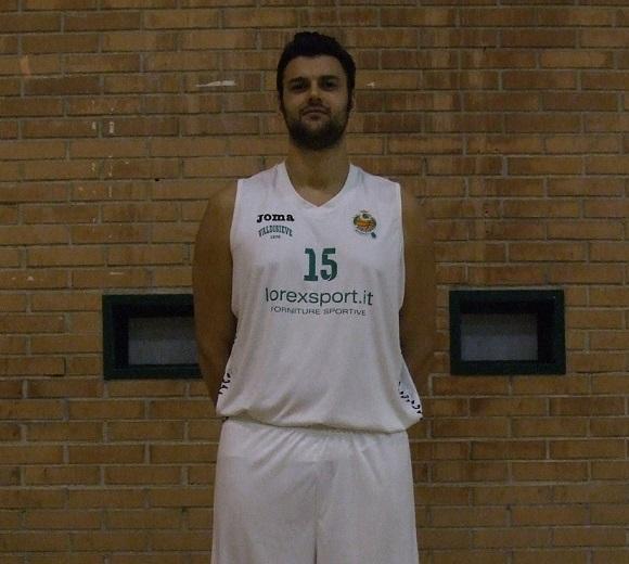 5°g. Lorex Sport Valdisieve-Pielle Livorno 76-74