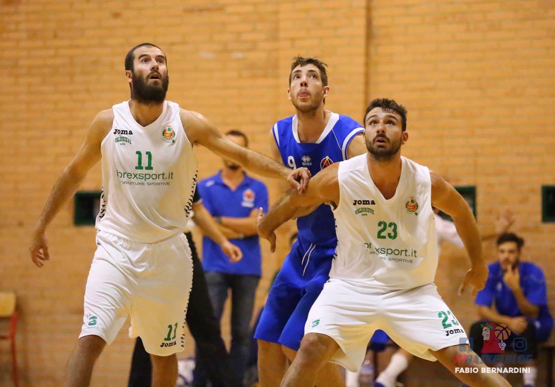 Coppa Toscana: ASD Valdisieve-Pallacanestro Campi Bisenzio 84-45