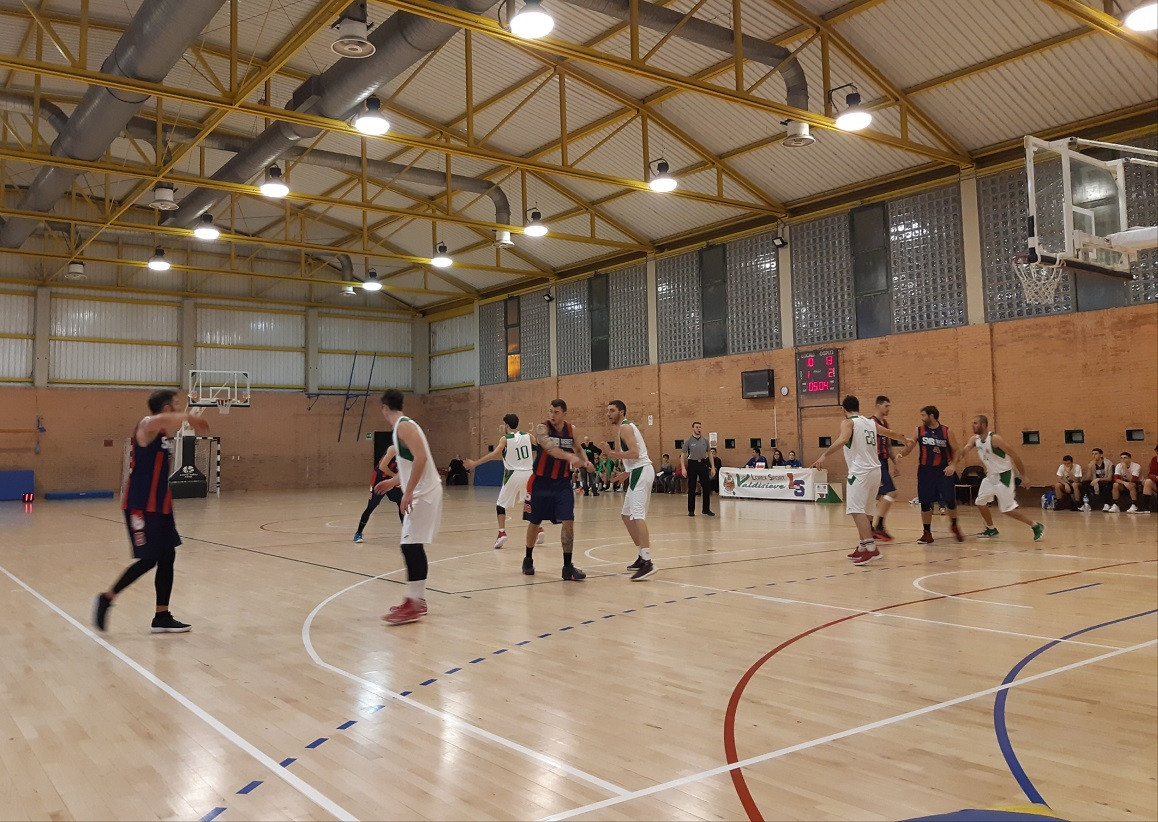16°g. ASD Valdisieve-Basket San Vincenzo 83-64