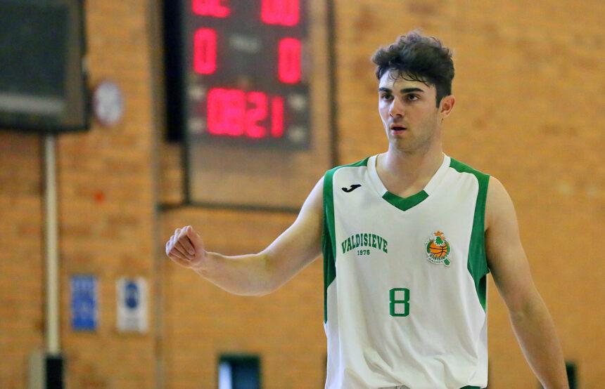 Montecatini Terme Basketball-ASD Valdisieve 82-95