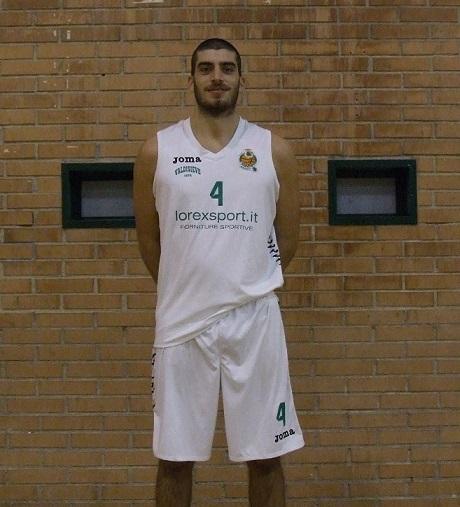 3°g. Lorex Sport Valdisieve - CMB Junior Lucca 79-77