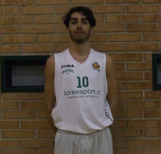 11°g. Pielle Livorno-Lorex Sport Valdisieve 69-72 dts