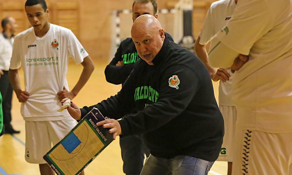 Coppa Toscana Colle Basket-ASD Valdisieve 47-48