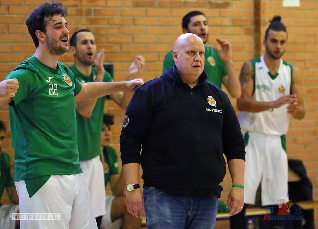 Prato Dragons - ASD Valdisieve 61-76